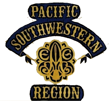 Pacific Southwestern Region of The Embroiderers' Guild of America, Inc.